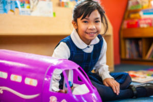 St Annes Catholic Primary School Strathfield South Before and After School Care