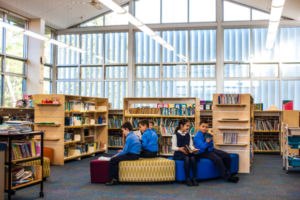 St Annes South Strathfield Library